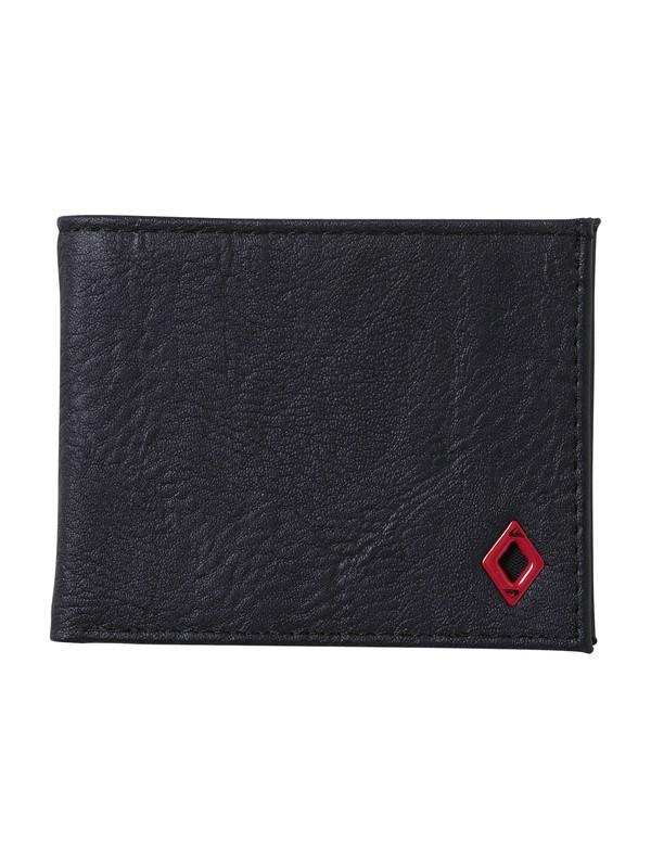 0 Rhetoric Wallet  858C32 Quiksilver
