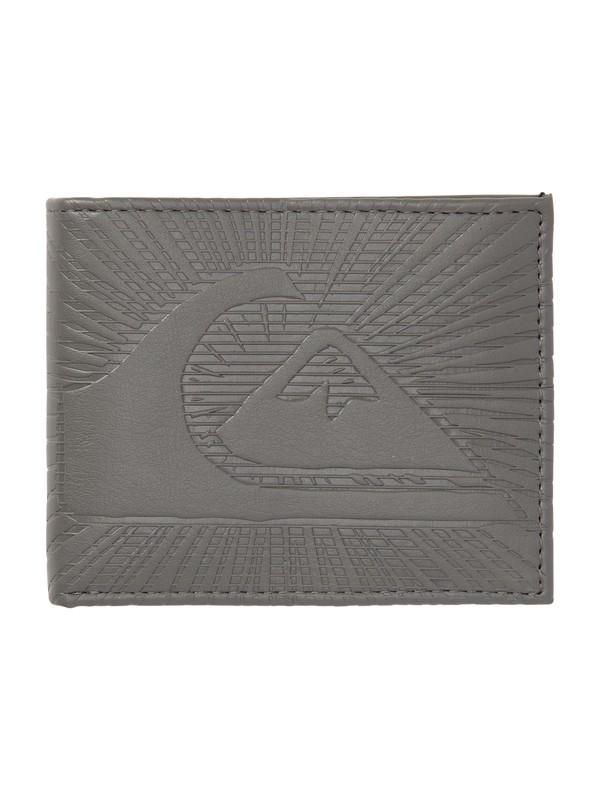 0 Mars Wallet  858C35 Quiksilver
