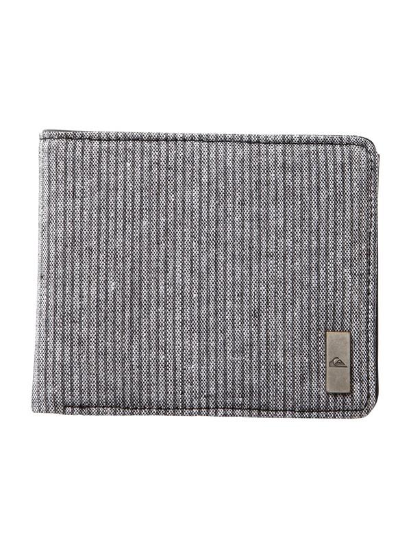0 Polar Wallet  858C40 Quiksilver