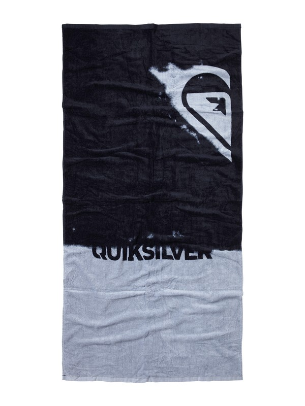 0 Sandbox Beach Towel  861489 Quiksilver