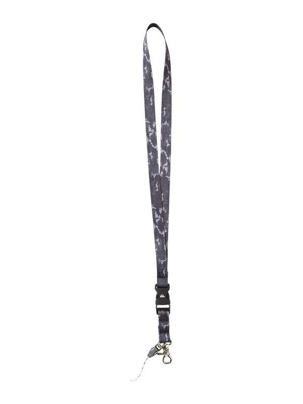 0 Leash Lanyard  861495 Quiksilver