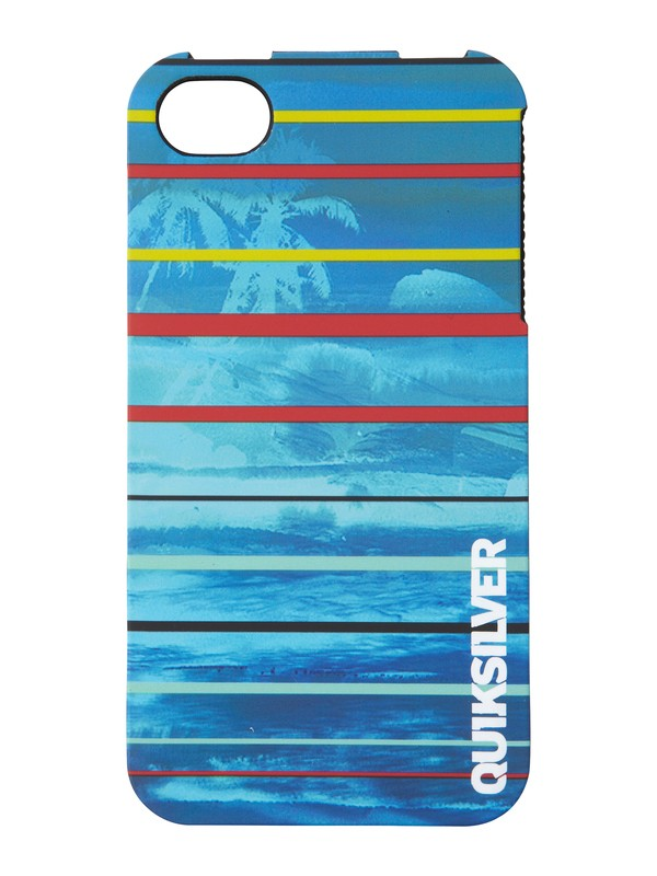 0 Four G iPhone Case  861503 Quiksilver