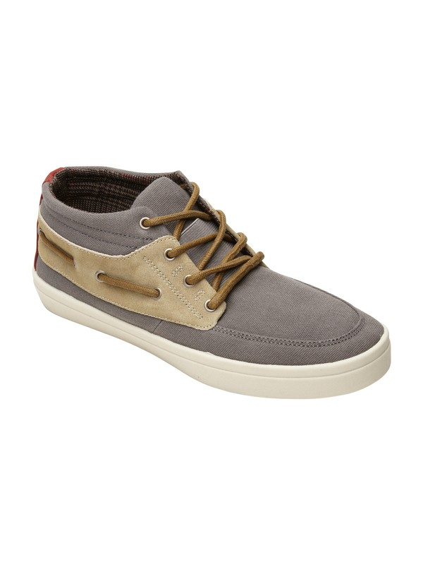 0 Surfside Mid Shoes  867201 Quiksilver