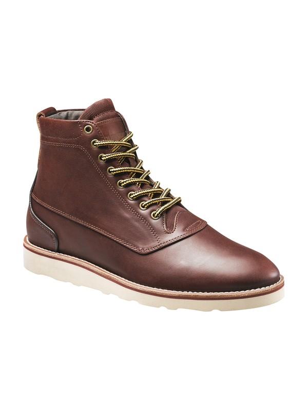 0 Rothschild Boots  867203 Quiksilver