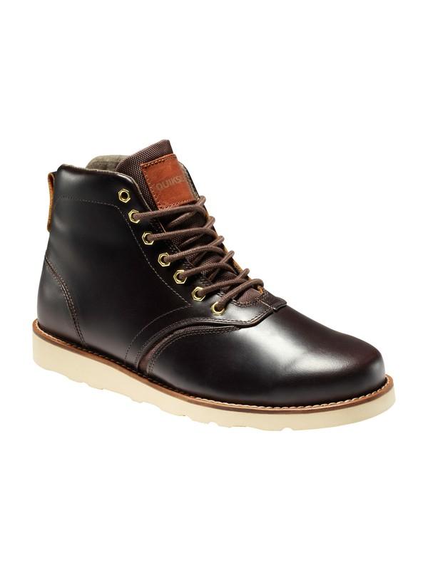 0 Bishop Boots  867213 Quiksilver