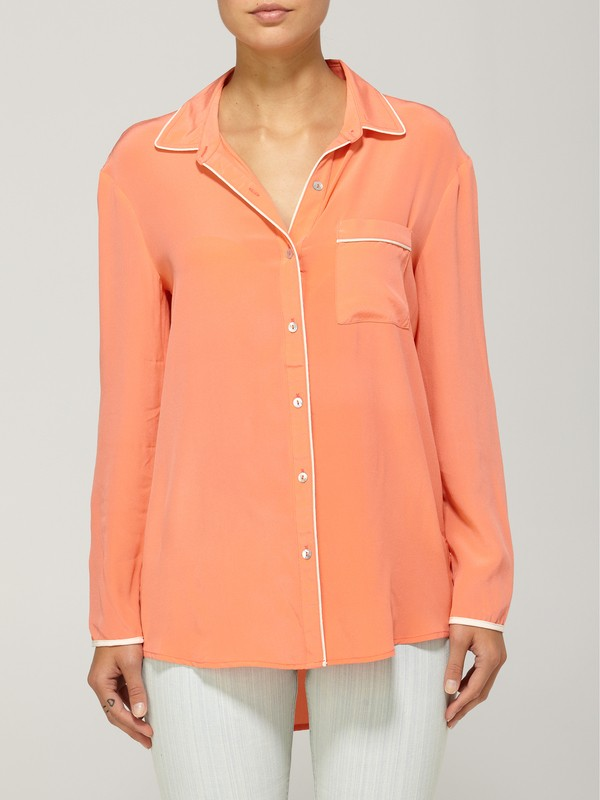 0 QSW Mackenzie Blouse  873191 Quiksilver