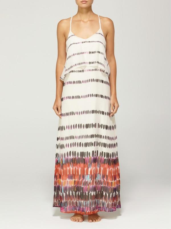 0 QSW Celeste Dress  875269 Quiksilver