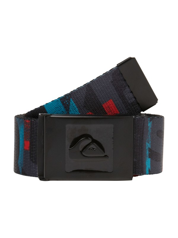 0 Boys 8-16 Merit Belt  AQBAA00003 Quiksilver