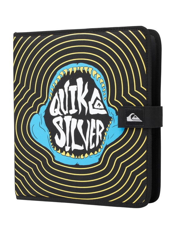0 Detention Binder  AQBAA00007 Quiksilver