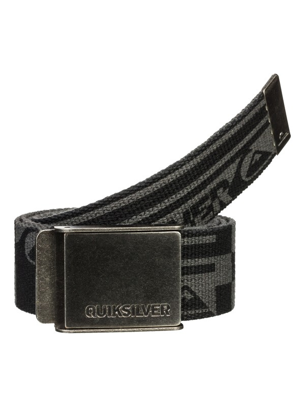 0 Council Belt  AQBAA00012 Quiksilver