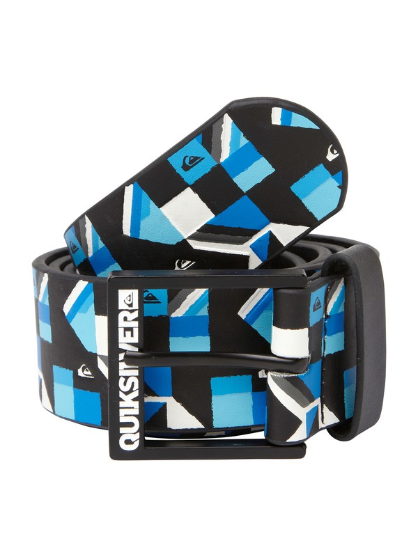 0 Boys 8-16 Filter Belt  AQBAA00015 Quiksilver