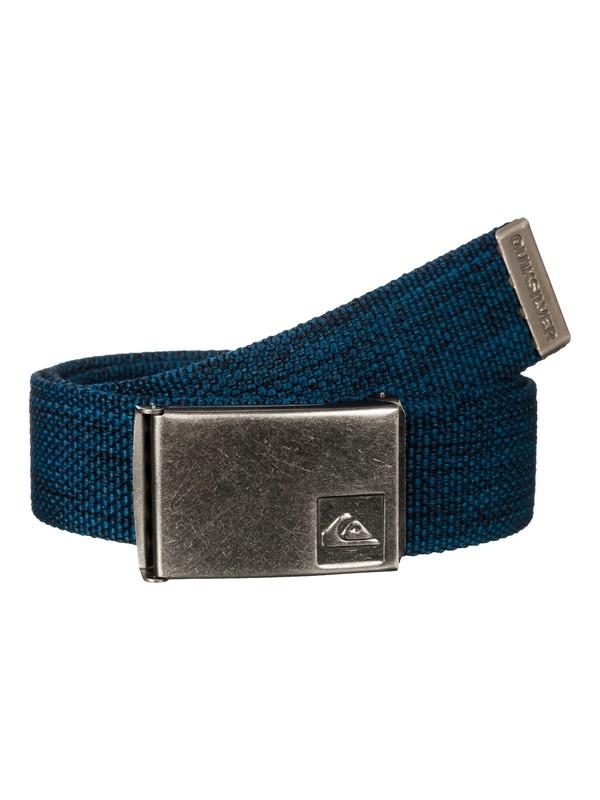 0 Boys Principle Belt  AQBAA03010 Quiksilver