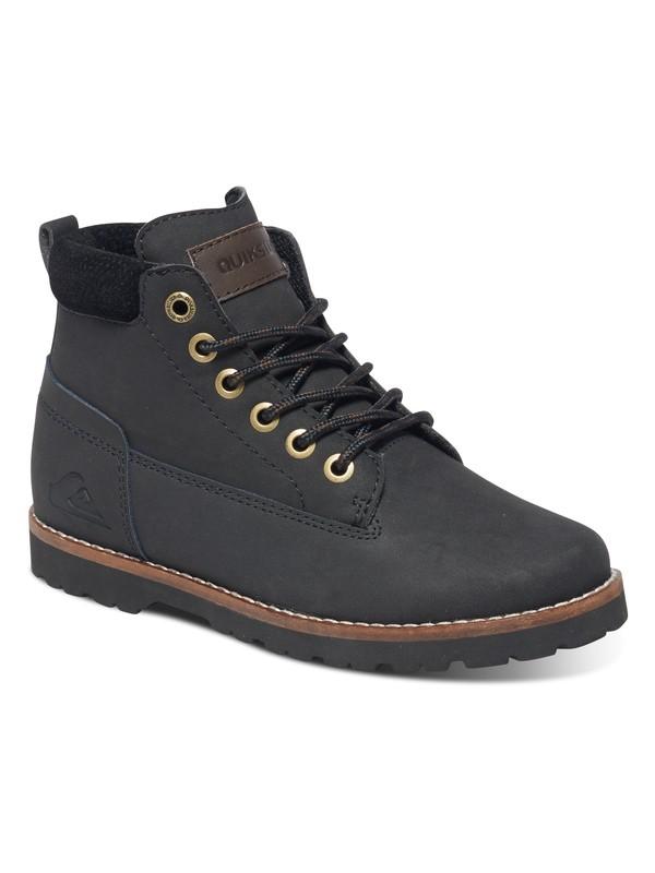 0 Mission - Lace-Up Boots Multicolor AQBB700004 Quiksilver