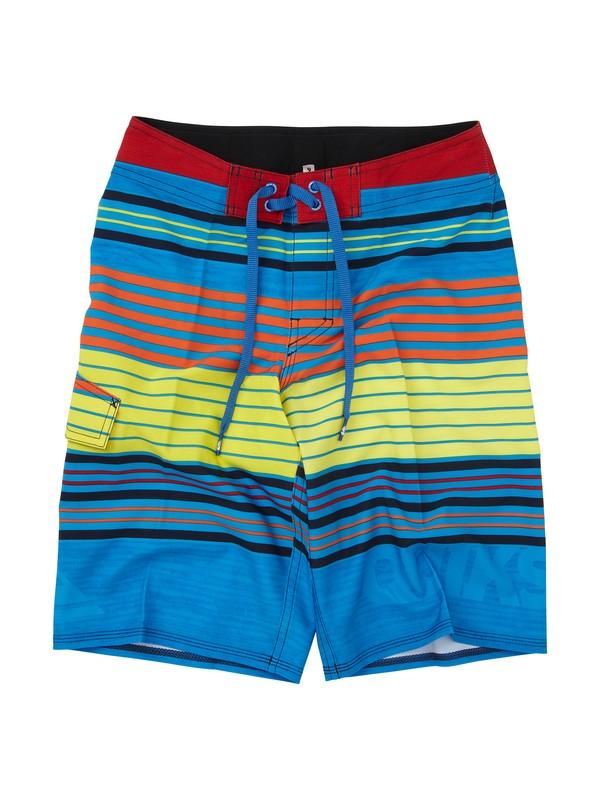 0 Boys 8-16 Cerrano Boardshorts  AQBBS00140 Quiksilver