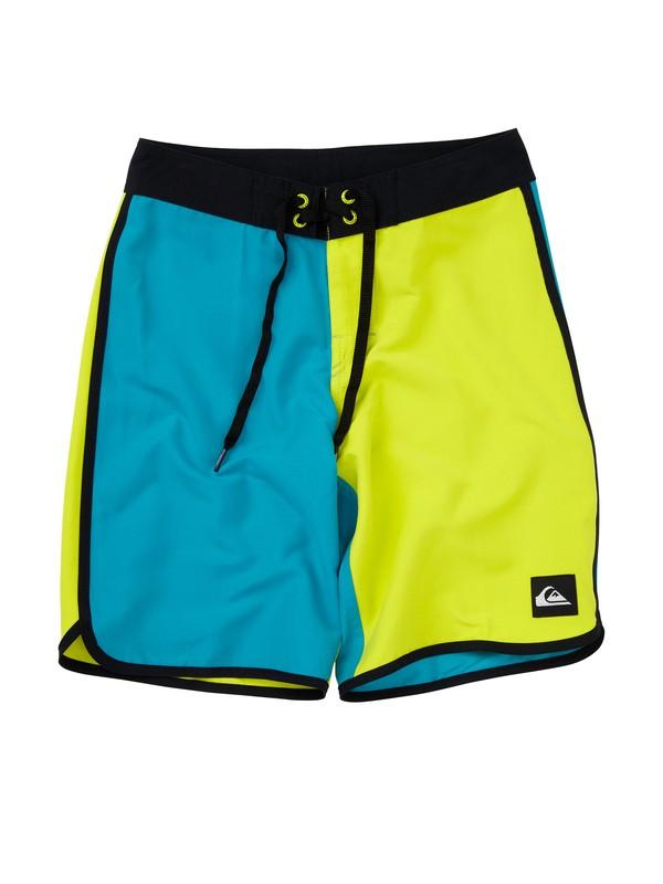 0 Boys 8-16 Super OG Boardshorts  AQBBS00145 Quiksilver