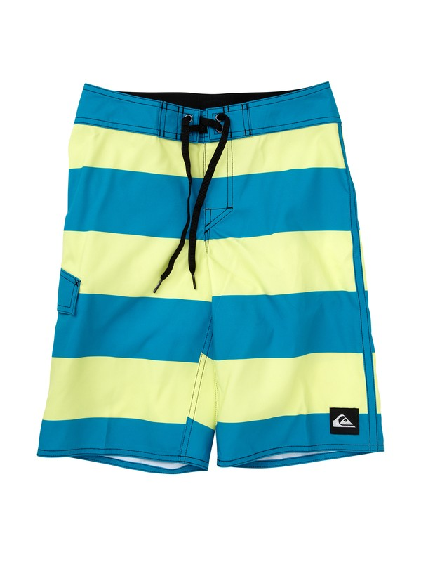 0 Boys 8-16 Steerage Boardshorts  AQBBS00147 Quiksilver