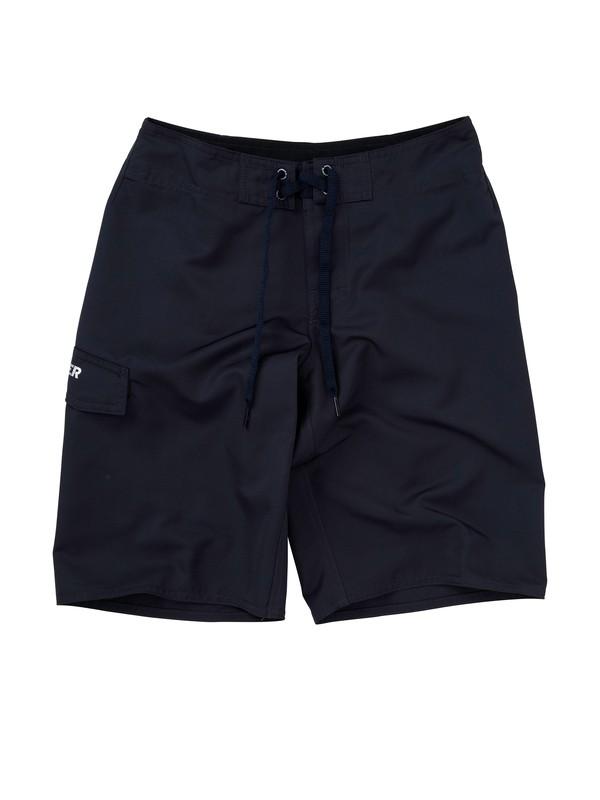 0 Boys 8-16 Junior G Boardshorts  AQBBS00151 Quiksilver