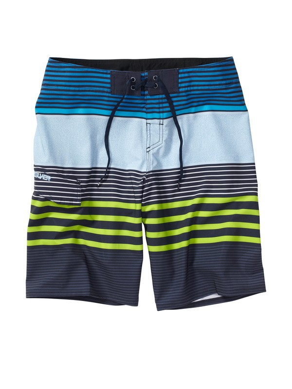 0 Boys 8-16 Mays Hayes Boardshorts  AQBBS00168 Quiksilver