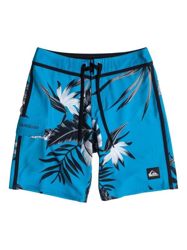 0 Frames Jungle Juice Youth 17  AQBBS03044 Quiksilver