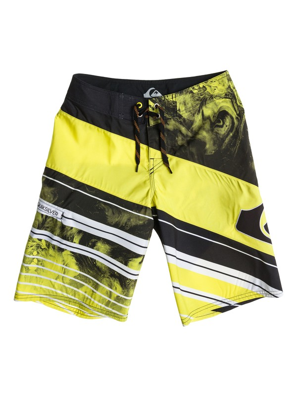 0 Space Intersect Youth 18  AQBBS03051 Quiksilver