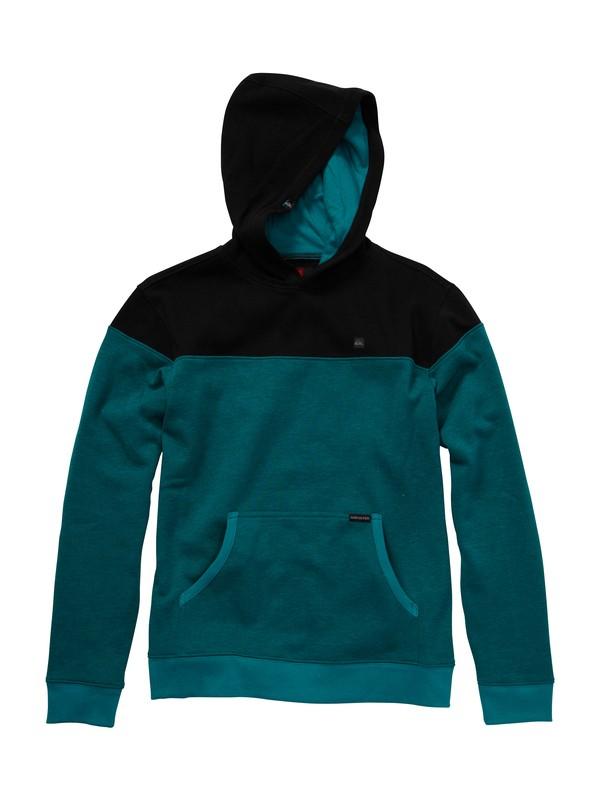 0 Boys 8-16 Upper Hand Sweatshirt  AQBFT00028 Quiksilver