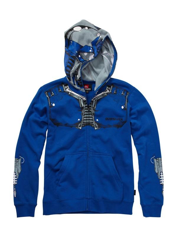 0 Boys 8-16 Little Man Sweatshirt  AQBFT00029 Quiksilver