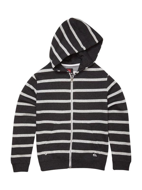 0 Boys 8-16 Macker Sweatshirt  AQBFT00081 Quiksilver