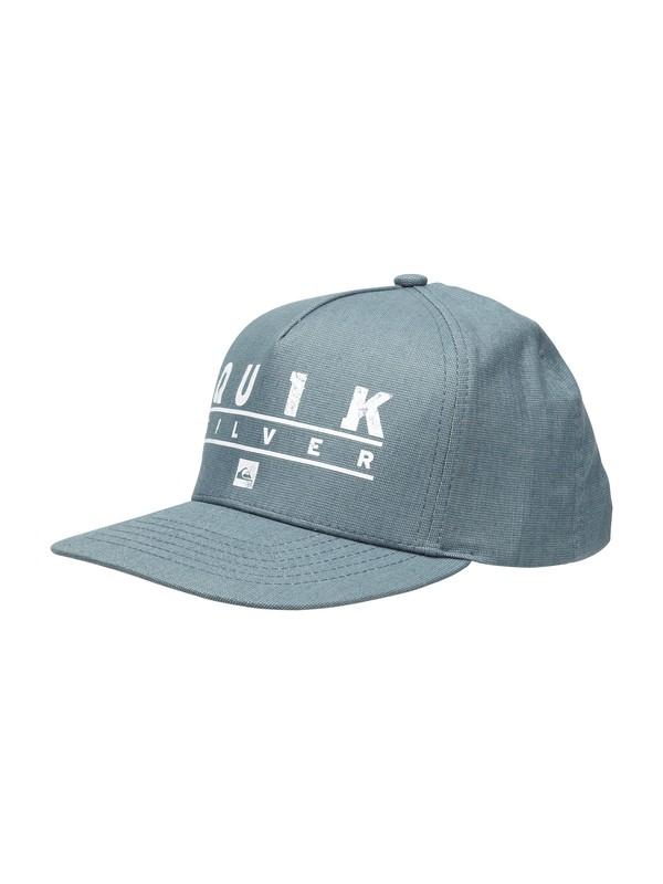 0 Boys 8-16 Abandon Hat  AQBHA00001 Quiksilver