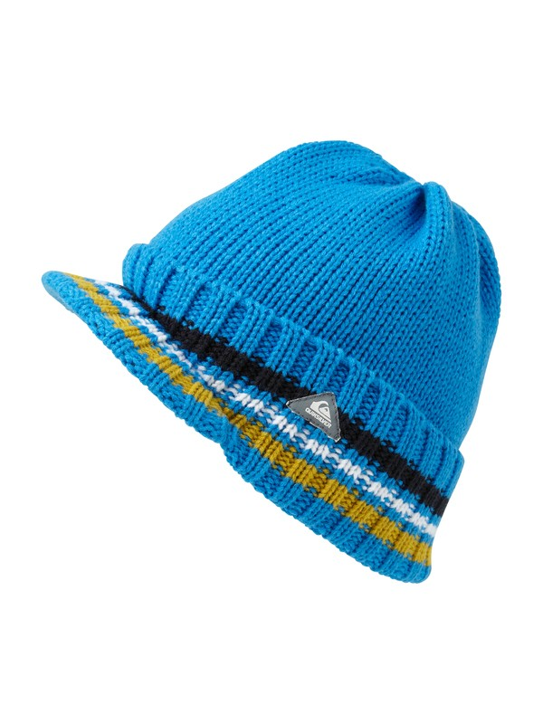 0 Canyons Youth Beanie  AQBHA00009 Quiksilver