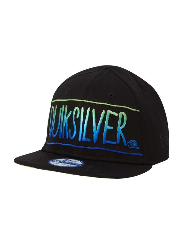 0 Boys 8-16 Ripper Hat  AQBHA00054 Quiksilver