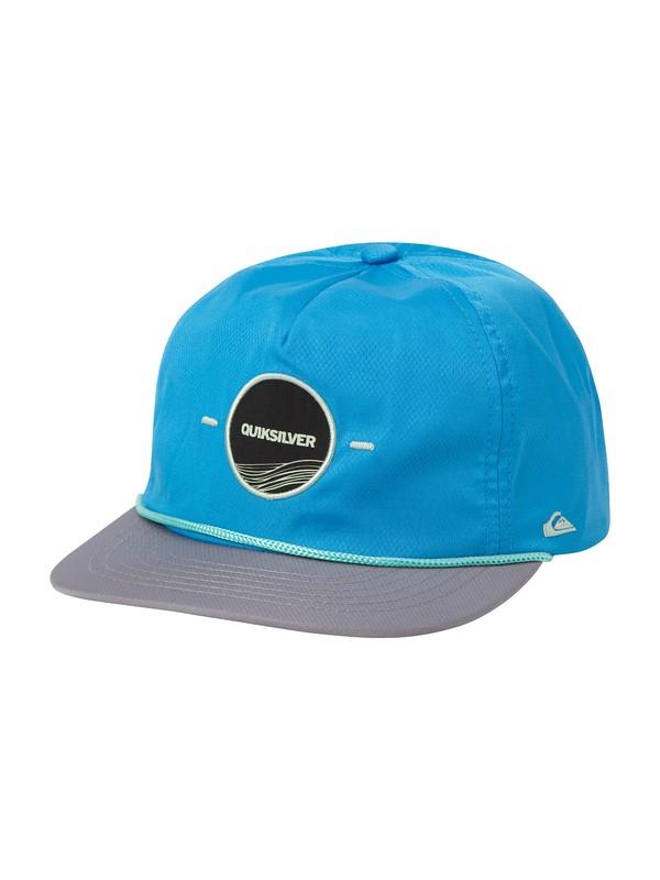 0 Boys 8-16 Bodacious Hat  AQBHA00057 Quiksilver