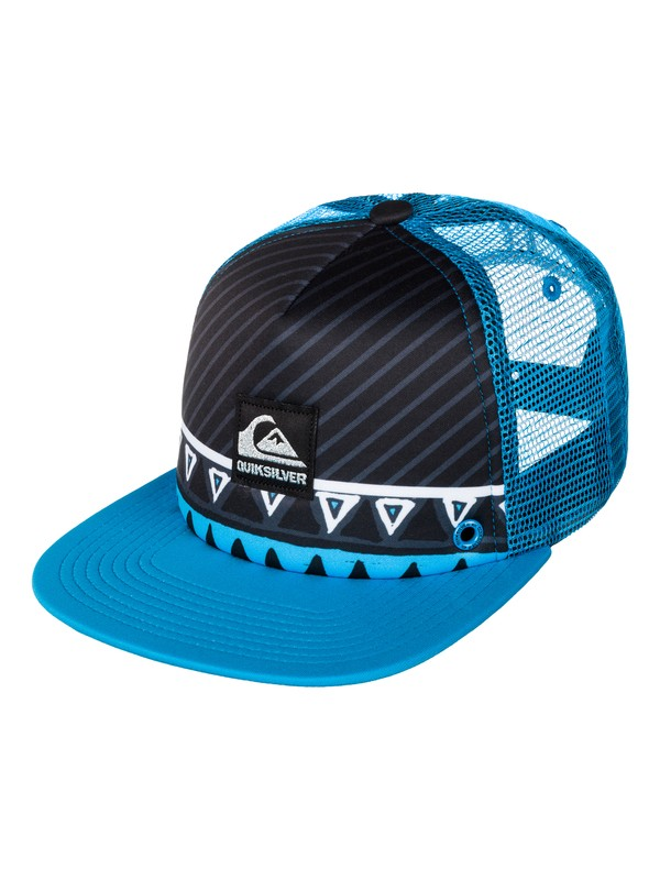 0 Boys 8-16 Boardies Hat  AQBHA03008 Quiksilver