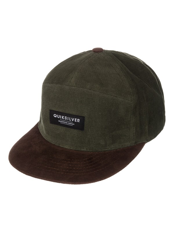 0 Boys 8-16 Session Hat  AQBHA03035 Quiksilver