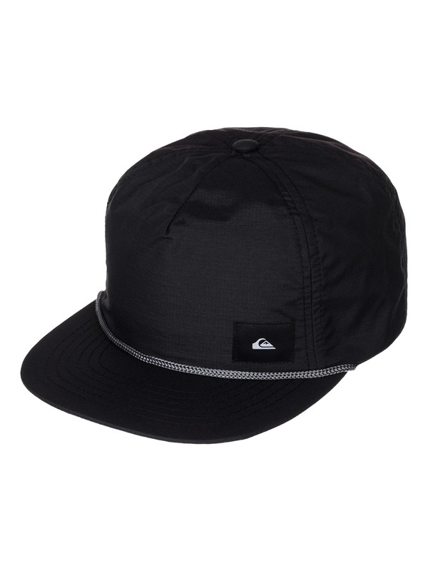 0 Boys 8-16 Cliffs Hat  AQBHA03055 Quiksilver
