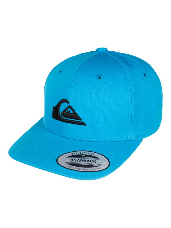 0 Decades Youth  AQBHA03065 Quiksilver