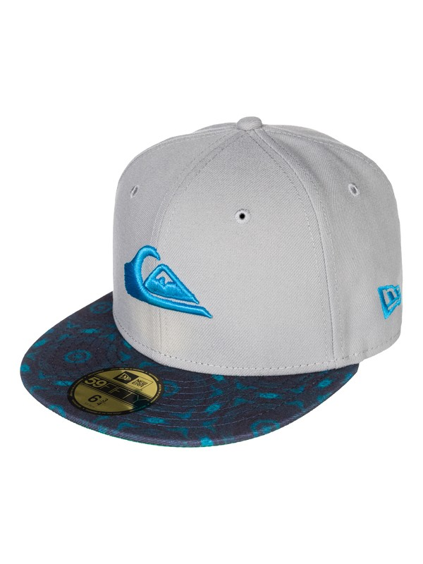 0 Scalpul Youth  AQBHA03067 Quiksilver