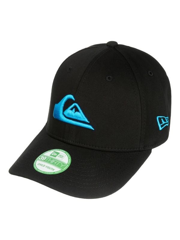 0 Boys 2-7 Mountain & Wave New Era  Hat  AQBHA03075 Quiksilver
