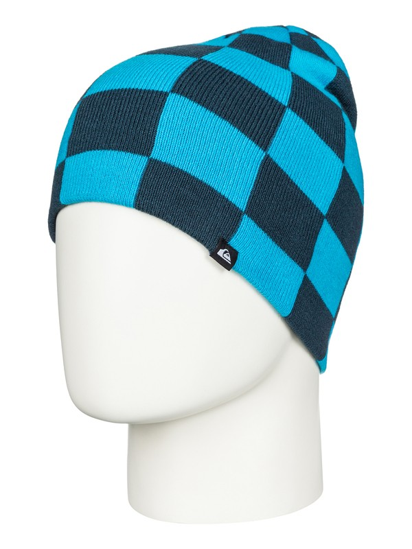 0 Check This Out - Bonnet  AQBHA03086 Quiksilver
