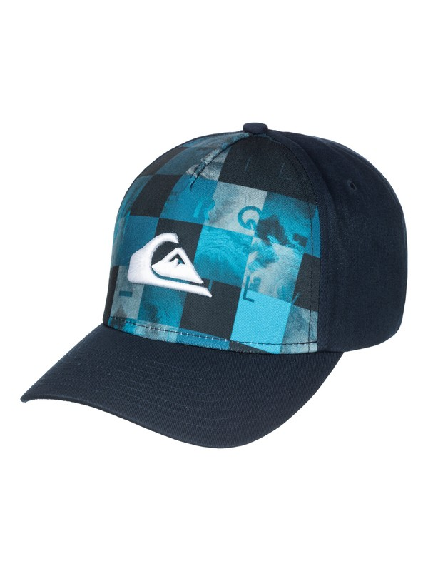 0 Pintails - Hat  AQBHA03092 Quiksilver
