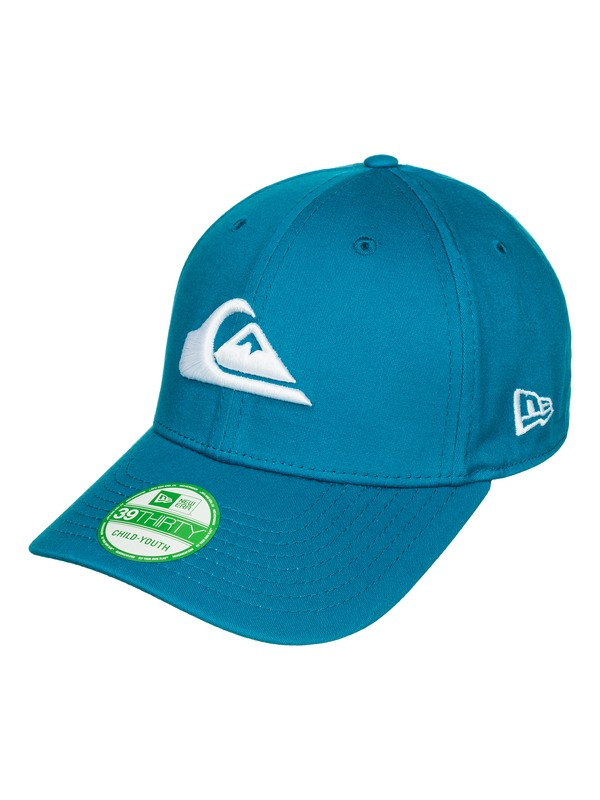 0 Boys 8-16 Mountain & Wave New Era Hat  AQBHA03097 Quiksilver
