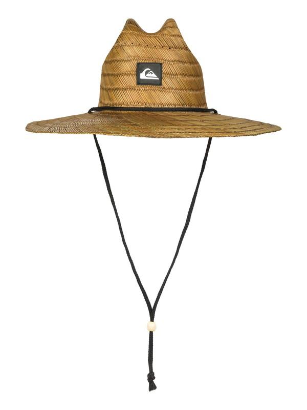 0 Boy's 8-16 Pierside Hat  AQBHA03121 Quiksilver