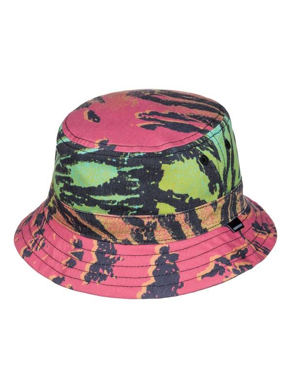 0 Mystery Bucket - Bob Rose AQBHA03139 Quiksilver