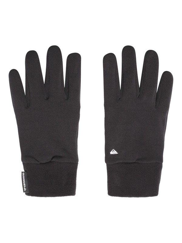 0 Ottawa JR - Gloves Black AQBHN03001 Quiksilver