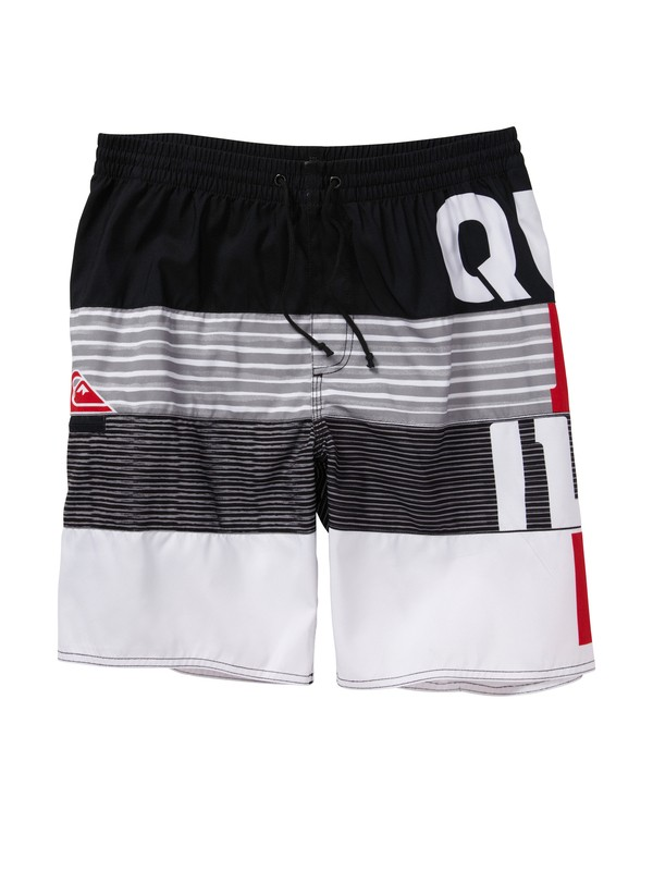 0 Boys 8-16 Apollo Volleys  AQBJV00065 Quiksilver