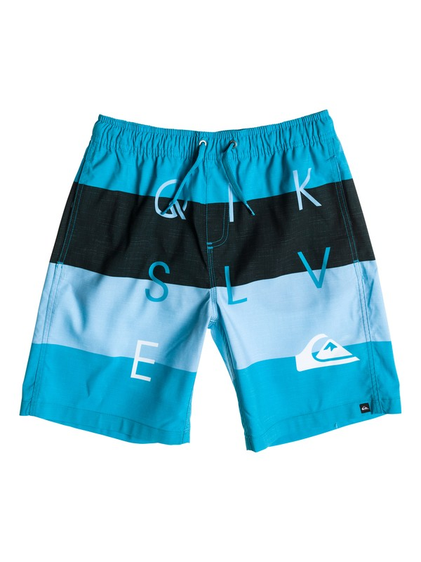 0 Letter Press Vl Youth 17  AQBJV03009 Quiksilver