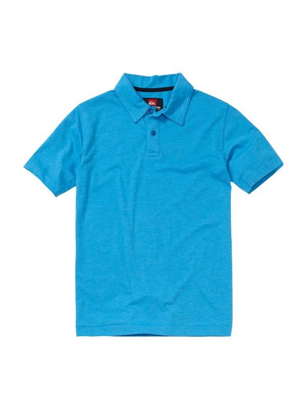 0 Boys 8-16 Mini Soda Polo Shirt  AQBKT00006 Quiksilver