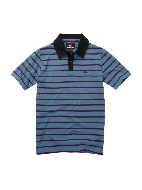 0 Boys 8-16 Suncrest Polo Shirt  AQBKT00027 Quiksilver