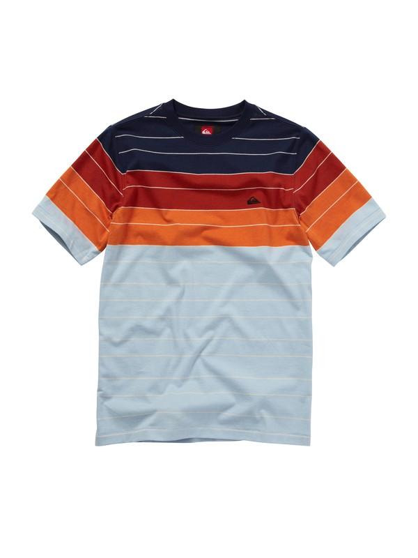 0 Boys 8-16 South Side T-Shirt  AQBKT00032 Quiksilver