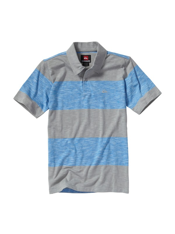 0 Boys 8-16 On Point Polo Shirt  AQBKT00061 Quiksilver