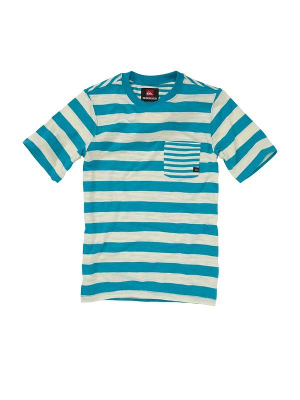 0 Boys 8-16 Perro Pound T-Shirt  AQBKT00085 Quiksilver